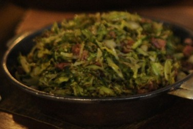 Shredded Brussels Sprouts with Macadamia Nuts and Prosciutto .jpg