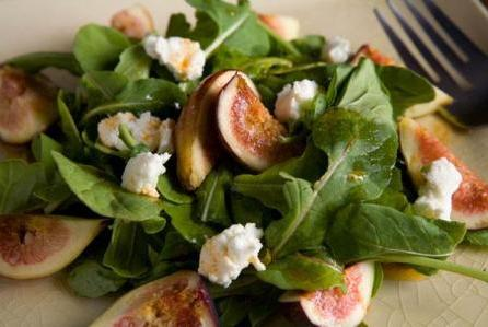 Arugula with Roasted Figs and Burrata.jpg