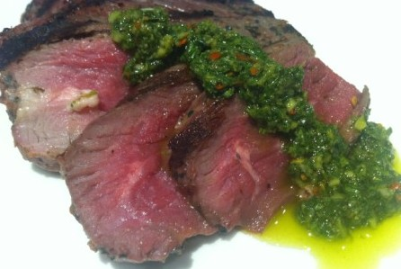 Slow-Barbecued Lamb with Chimichurri Glaze.jpg