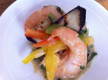 Thai Green Curry Shrimp With Fried Basil.jpg