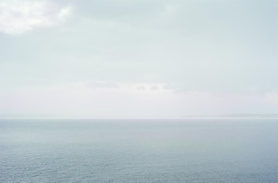 Orient Harbor, Rain
