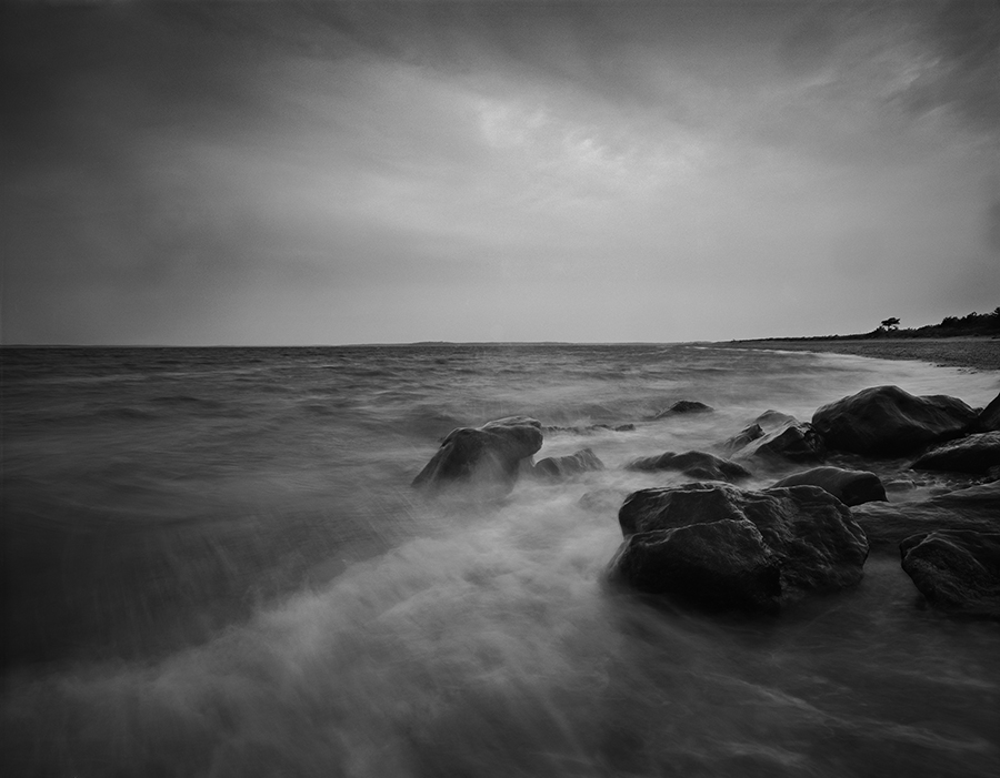 Gardiner's Bay