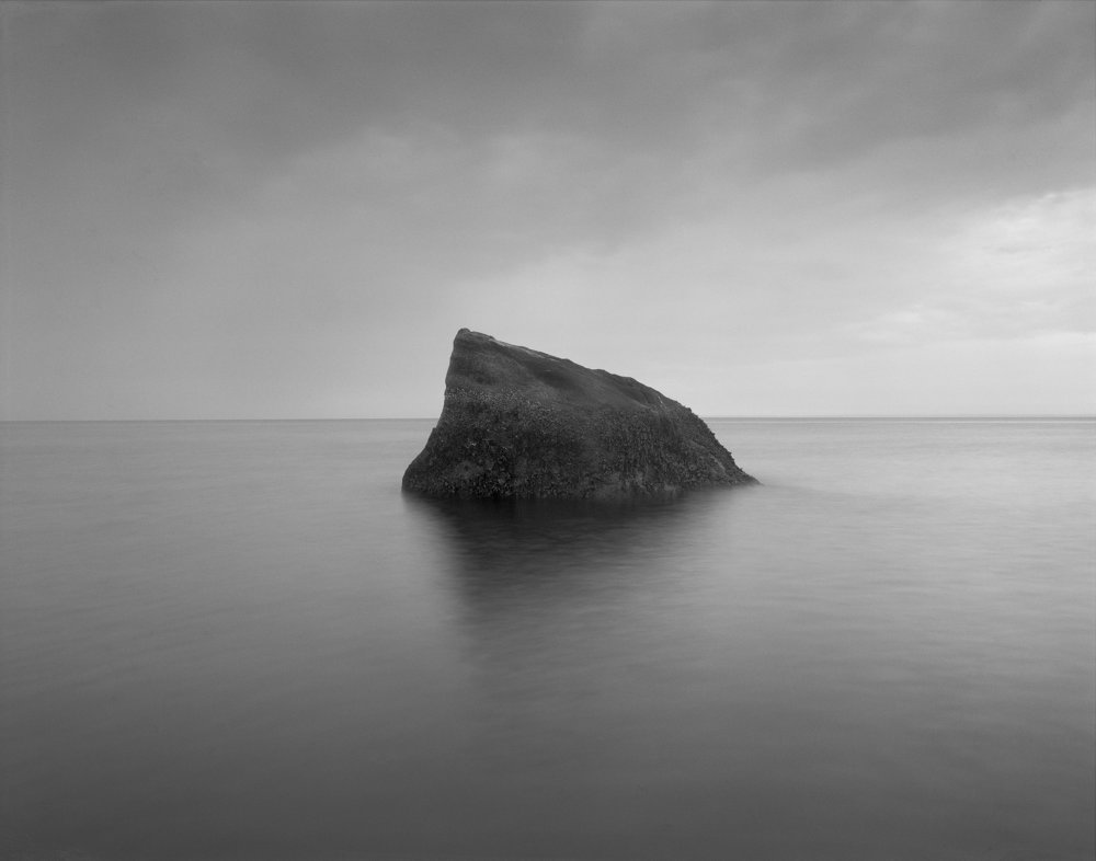 Truman's Beach Rock