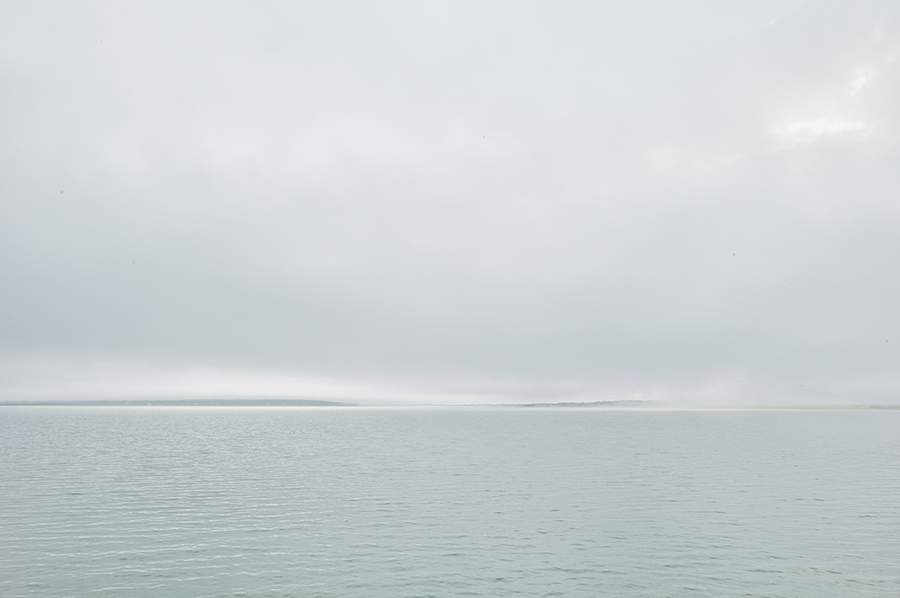 Shelter Island Fog