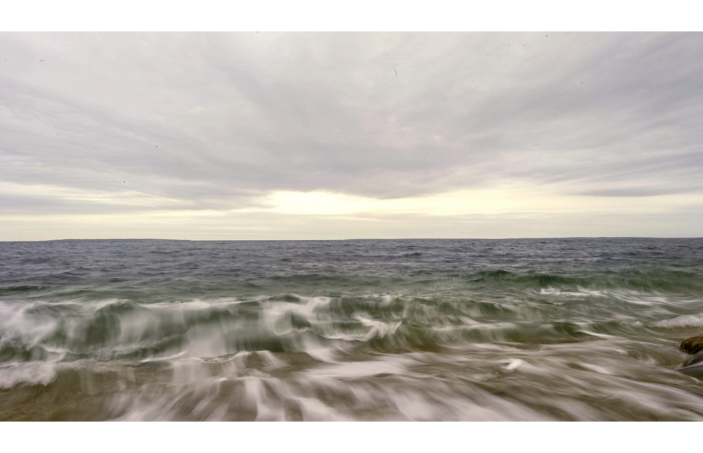 Gardiners Bay II