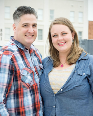 Jared Laskey - This article was written by Jared Laskey of Fireborn Ministries. Jared planted and pastors Destiny Church in Virginia Beach, Virgina, an Open Bible Church and lives to see Jesus awaken this generation to the power of the Holy Spirit. He is also the co-author of Veronica's Hero.