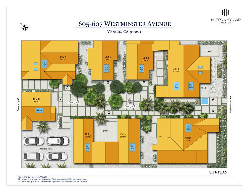 605-607 Westminster Ave - Site Plan.jpg