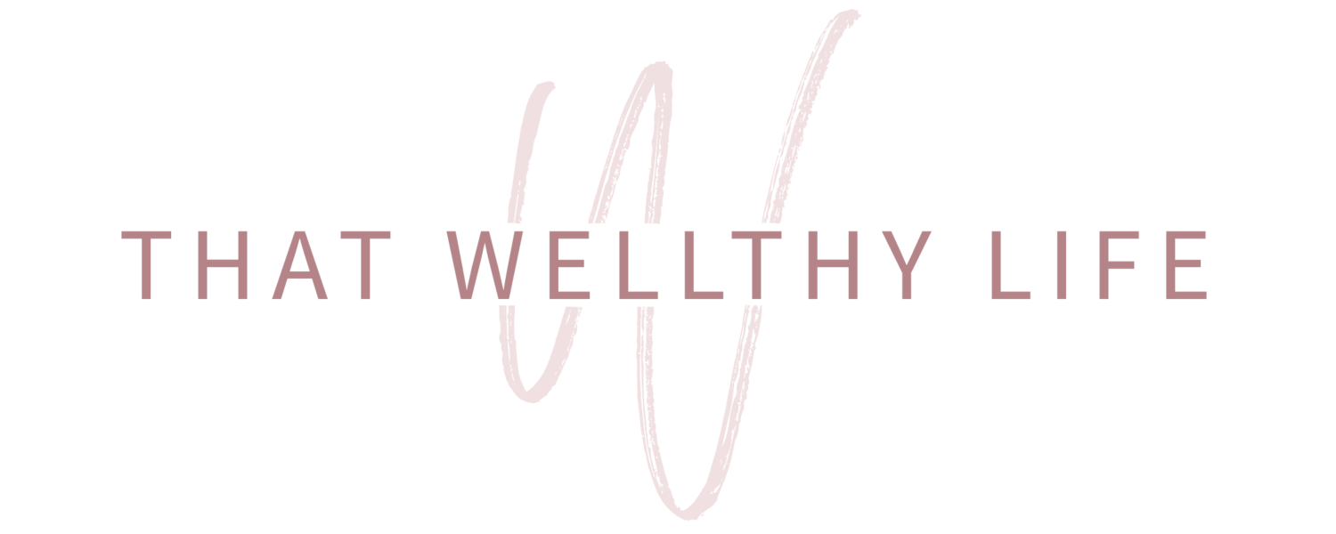 That Wellthy Life