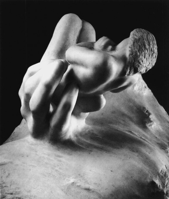 RODIN: The Hand of the Devil