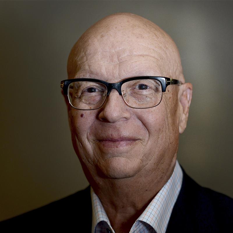 Steve Struebing - Business/Corporate, Real Estate