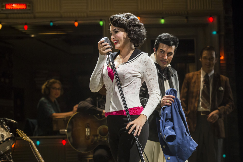 'Million Dollar Quartet' will rock your world