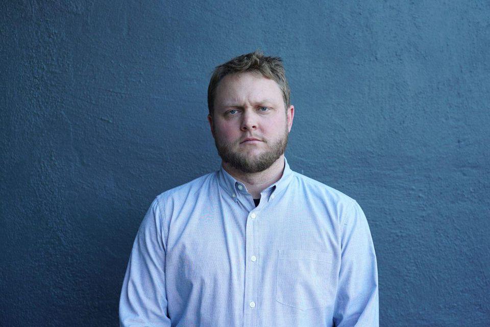 Ethan Stearns headshot - MWM