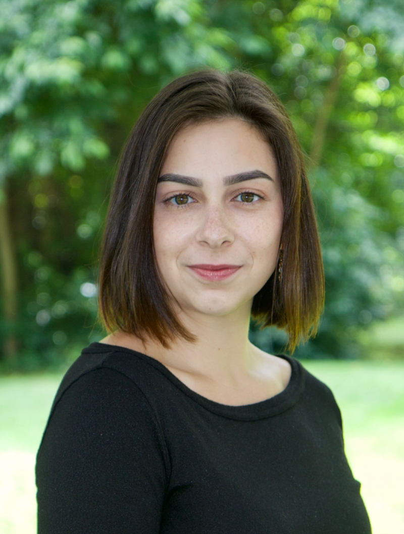 Lauren Parikhal