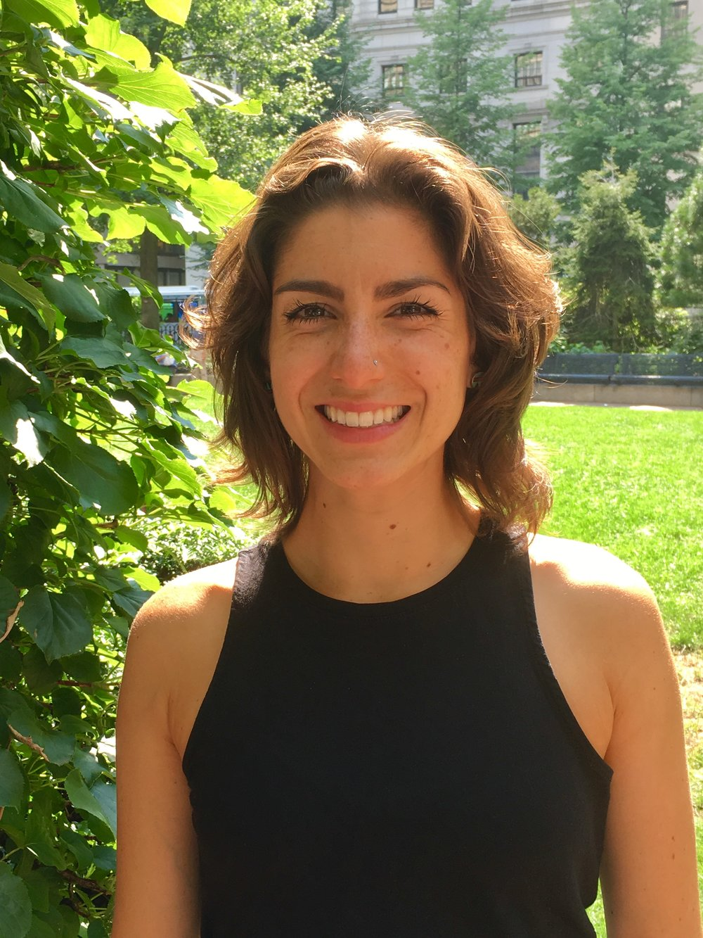 Sidra Tareen - Content and Digital Marketing Associate