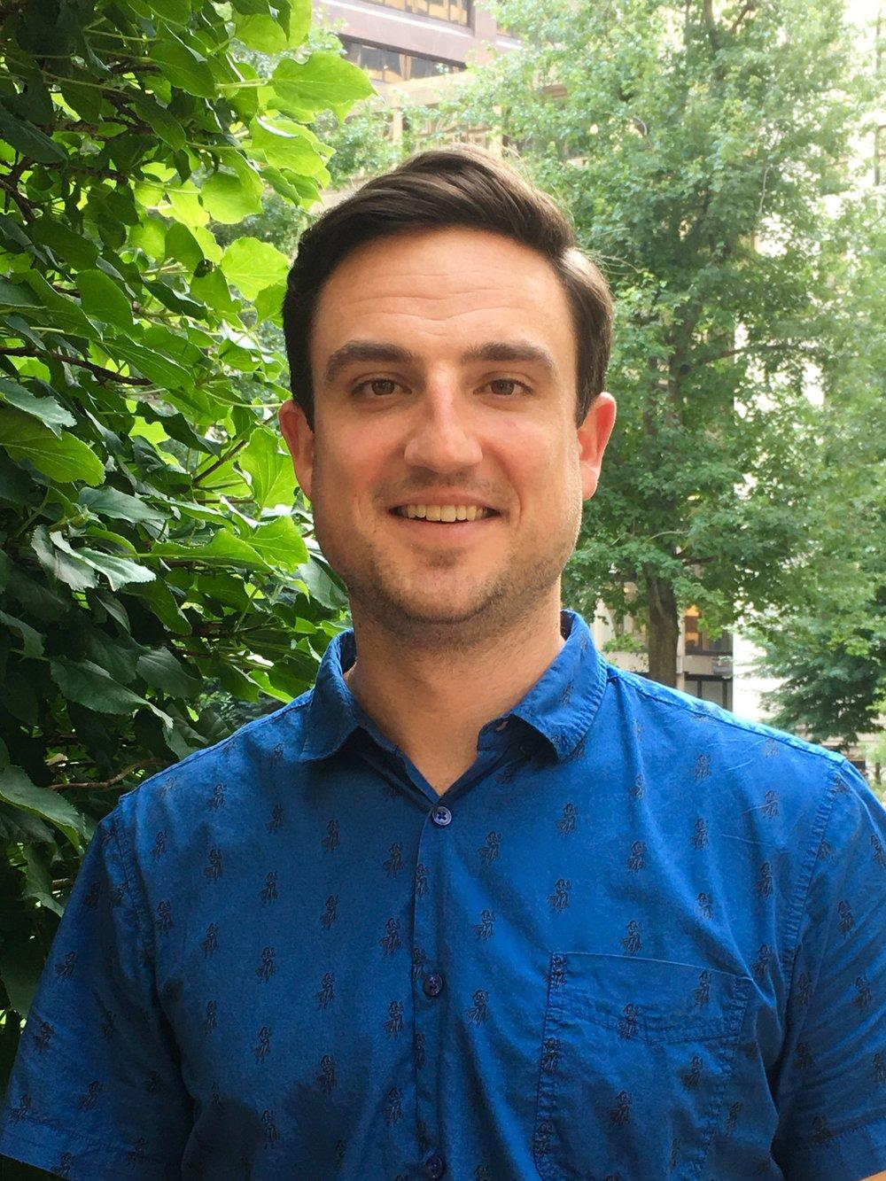 Chris Elia - Head of Partnerships