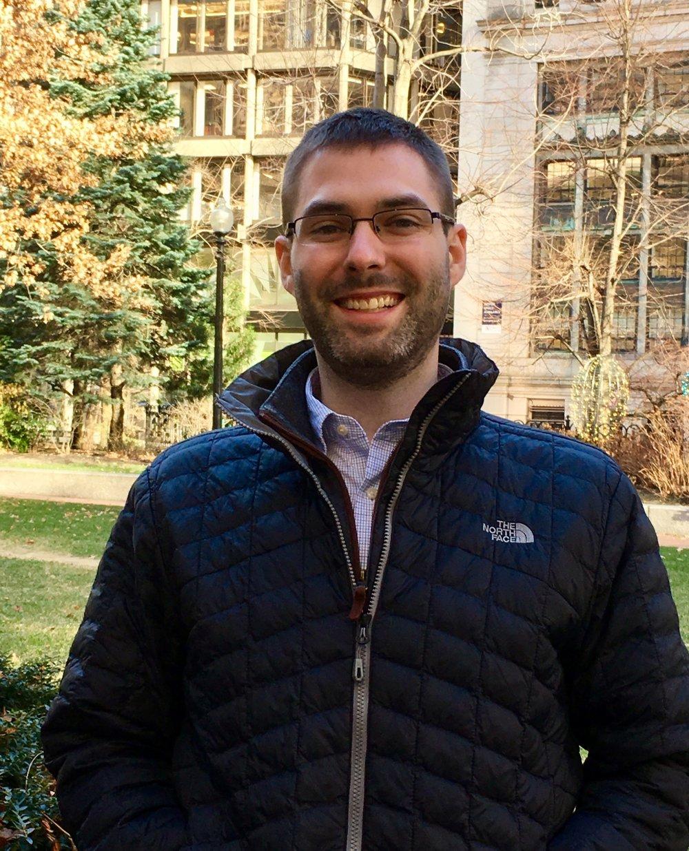 Matt McCormick   Senior Director of Partnerships