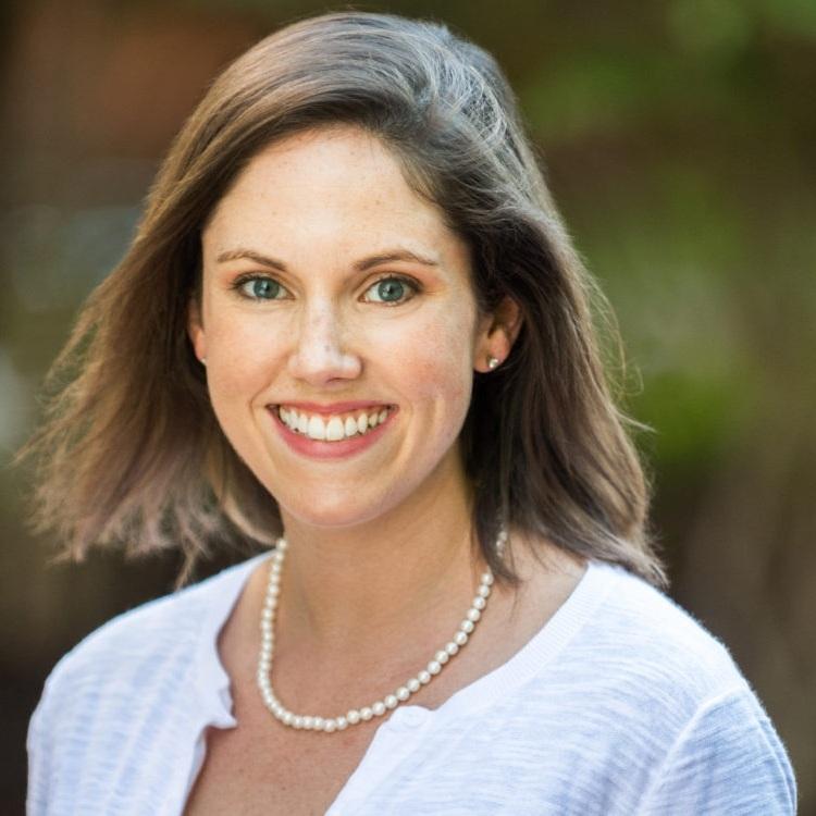 Megan Barry, Director of the Align Program