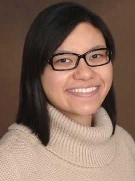Rose Beng - Mentorships Associate