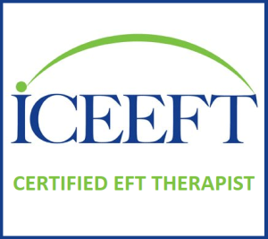 Emotionally Focused Therapy - To learn more about EFT please visit The International Centre for Excellence in Emotionally Focused Therapy.