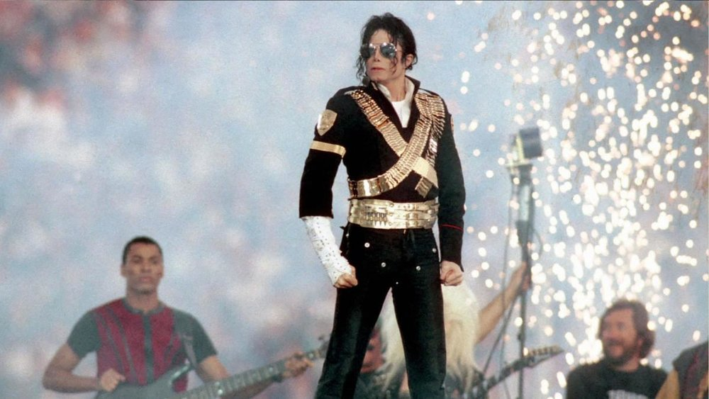 Bringing Michael Jackson Back