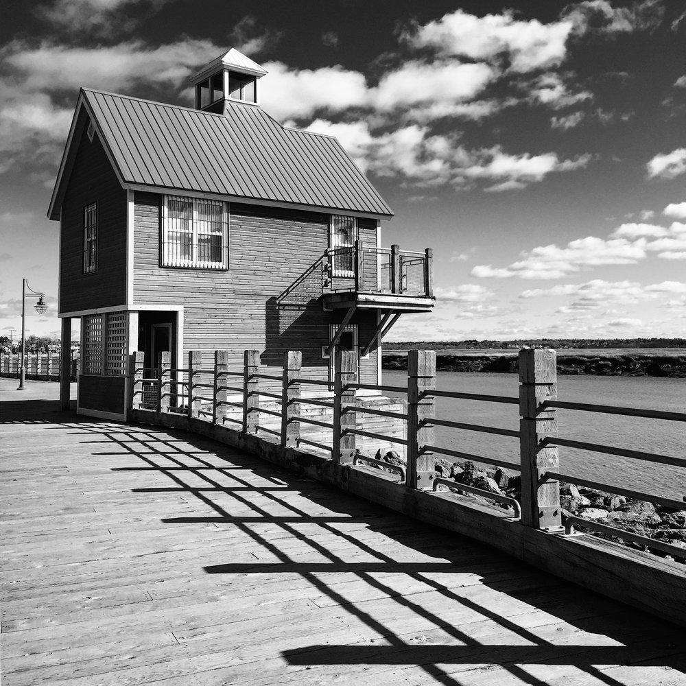 Moncton Bay