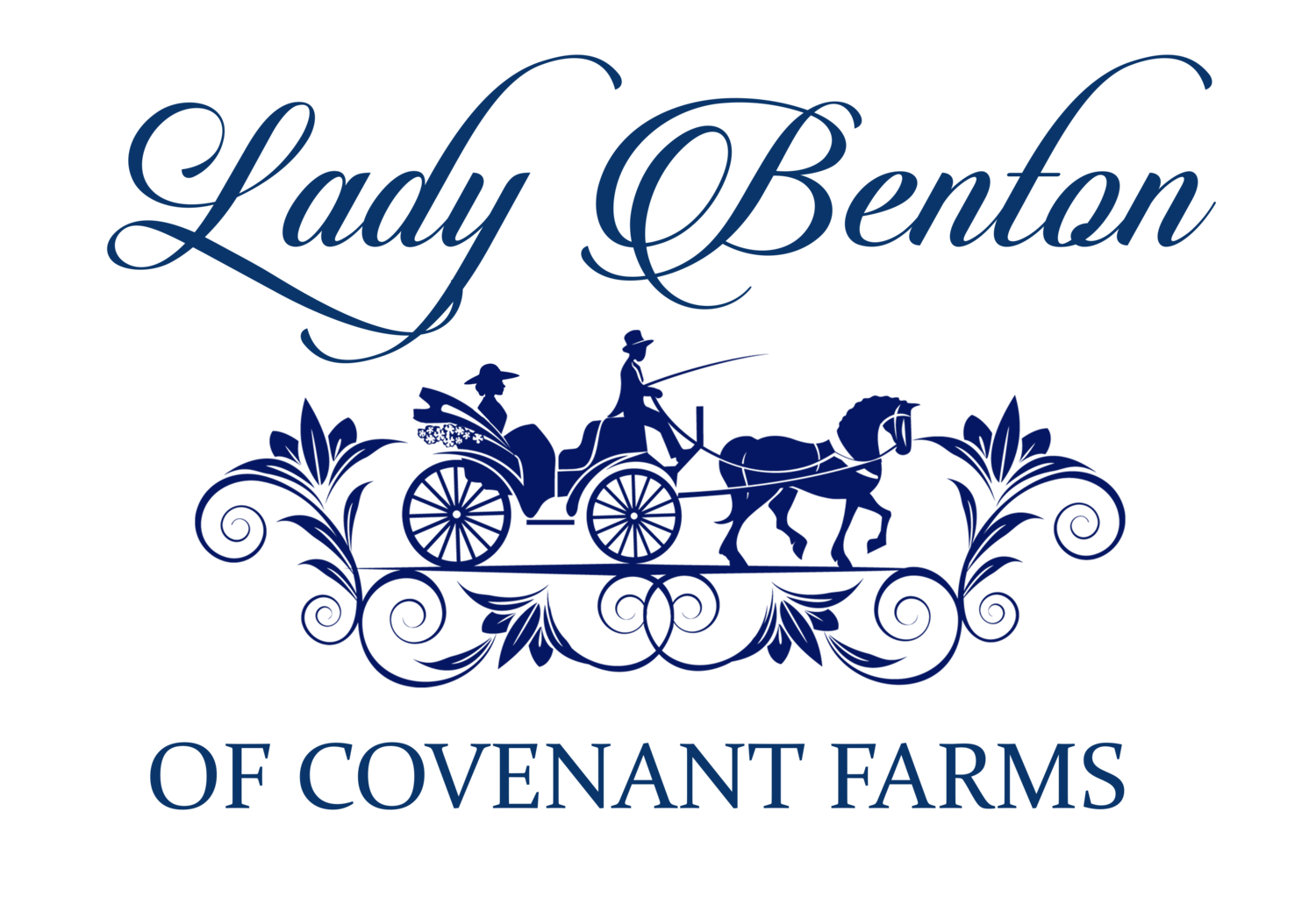 Lady Benton of Covenant Farms