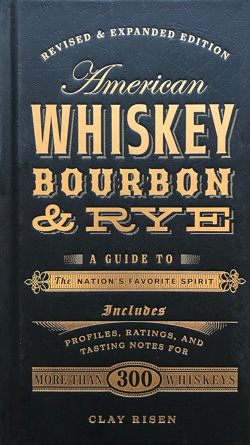 Over 100,000 copies sold! - Title: American Whisky, Bourbon & Rye: A Guide to the Nation's Favorite SpiritPublisher: A Scott & Nix Edition/Sterling EpicureSize: 5 x 9