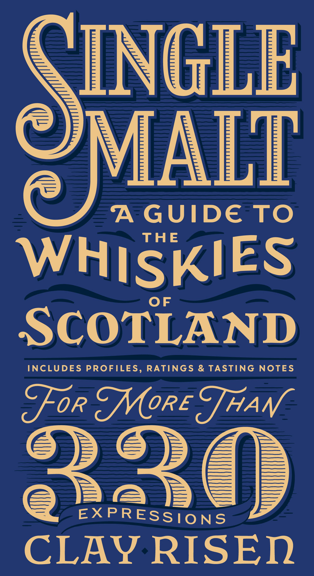 "Single Malt: A Guide to the Whiskies of Scotland - Critical Acclaim""Risen's entries go deep, enabling readers to find the bottle that's right for them or a friend...[r]egardless of where the whiskeys fall on the single malt spectrum, Risen and his tasting panel have created a definitive reference on the topic. This is a must-have guide for novices and aficionados alike."" —Publisher's Weekly(starred review)Over the past five centuries, Scots have used malted barley, stills, and clear cold water to create a sublimely complex drink. More than 110 distilleries are active today in Scotland, bottling hundreds of single malt expressions for export all over the world. Now, from the author of the spirits bestseller American Whiskey, Bourbon & Rye, comes a new essential guide. Organized by distillery, each section features a profile of the maker and individual accounts of each core bottling, including information on age, proof, nose, body, palate, and price, plus an overall rating. The introduction provides a short history of the Scottish spirit, how it's made, and how to enjoy it. Featuring more than 330 single malts, Risen has created the ideal companion for anyone who loves whisky and would like to know more. Slàinte!Hardcover: 328 pagesPublisher: A Scott & Nix/Quercus EditionSize: 5 x 9 inchesISBN: 978-1-681441-07-8Price: $29.99Preorder now at the following commerce sites or at your favorite bookstore today!AMAZONB&NINDIEBOUNDCopies signed by the author available for preorder atSCOTT & NIX, INC."