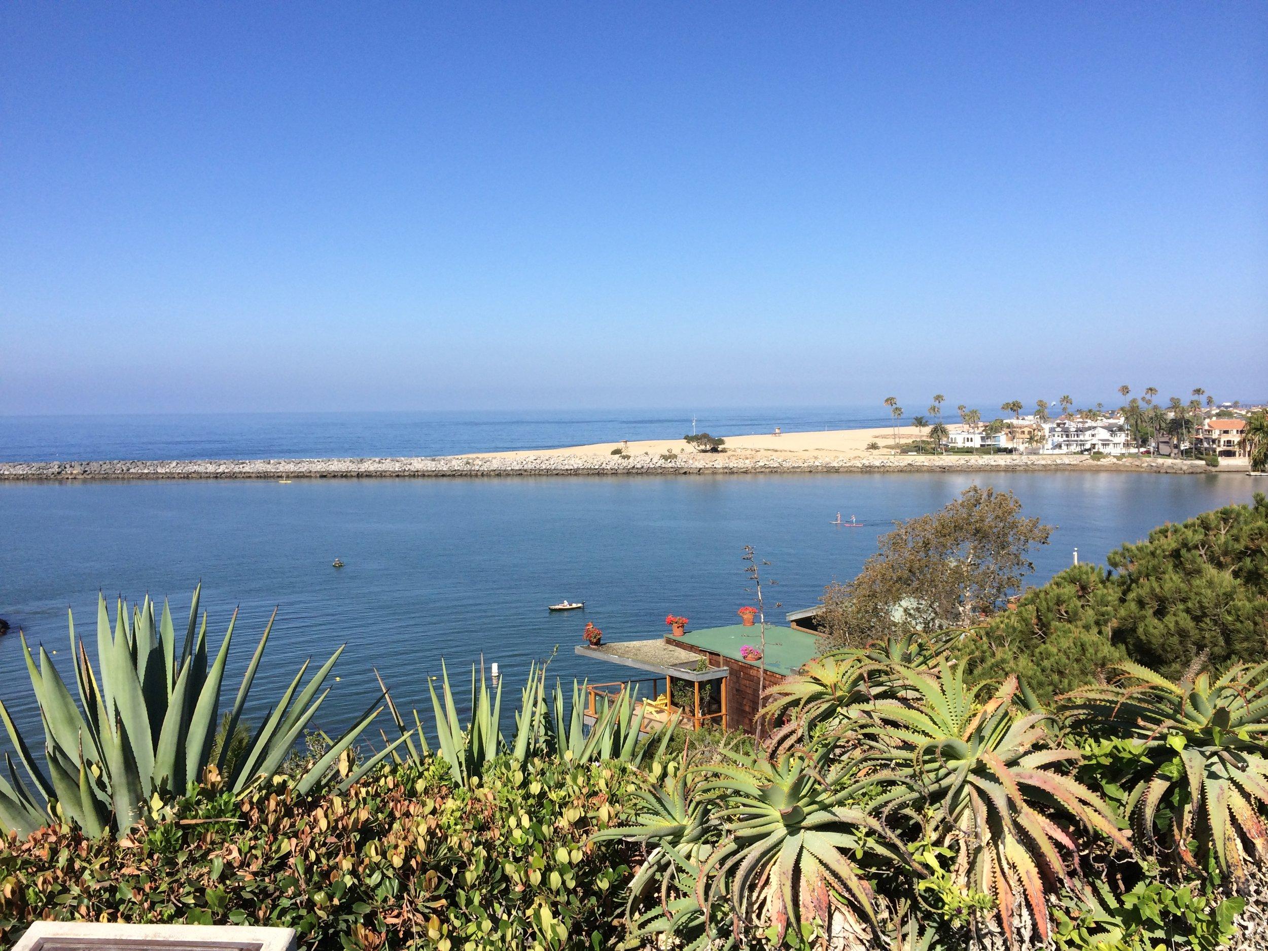 TBT Newport Beach CA