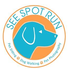See Spot Run logo