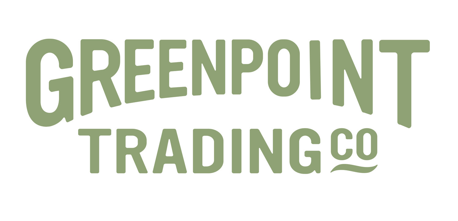 Greenpoint Trading Co