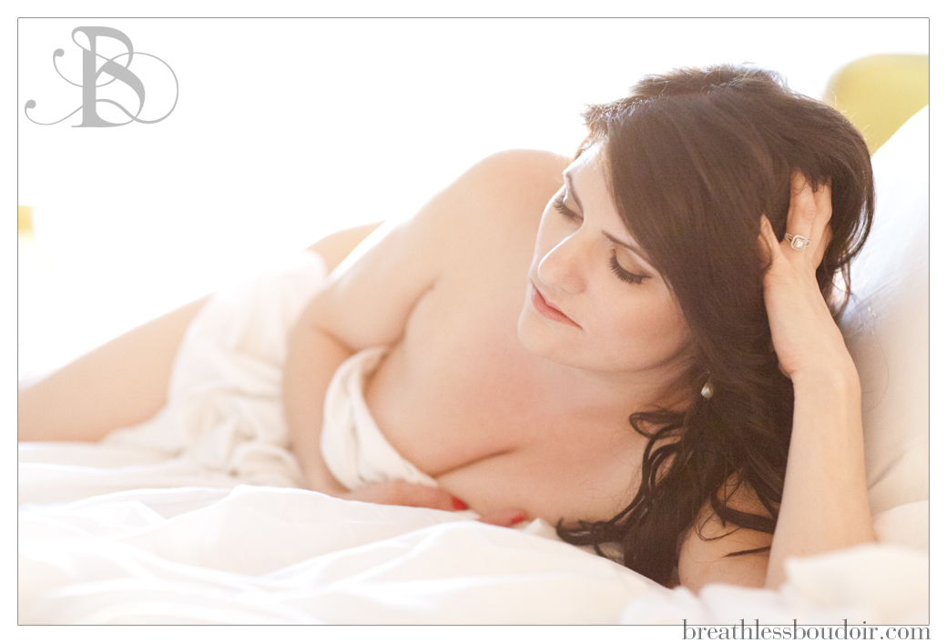©2013 Breathless Boudoir | Jen & Max Trombly