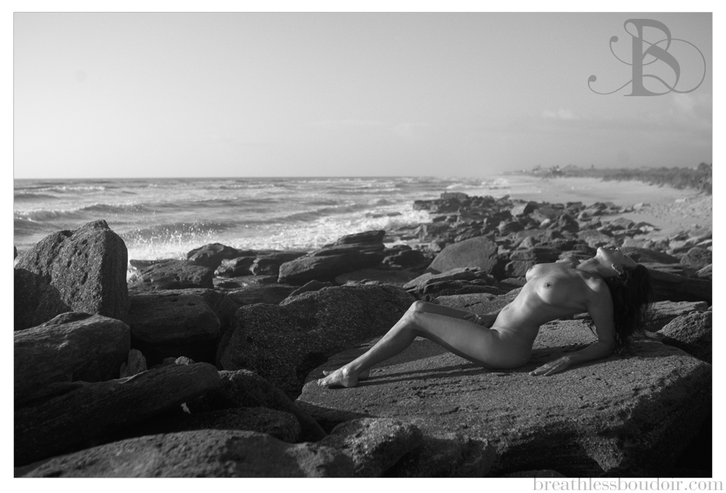 ©Breathless Boudoir | Jen & Max Trombly
