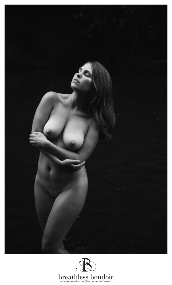 charlottesville virginia fine art nude black and white