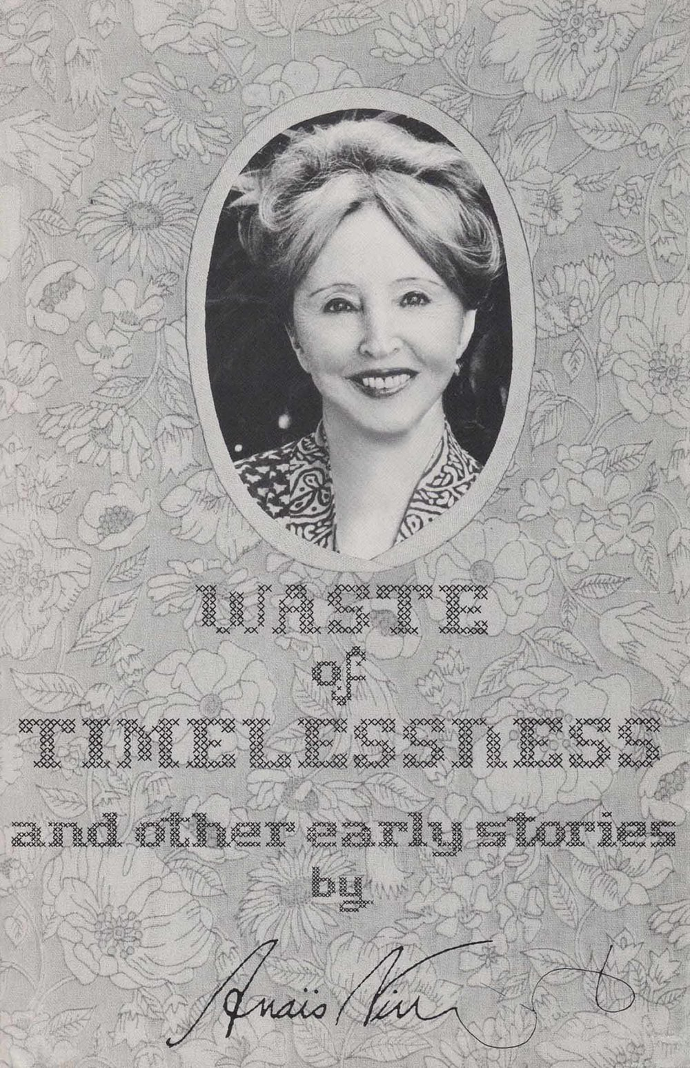 Waste of Timelessness (16 stories)