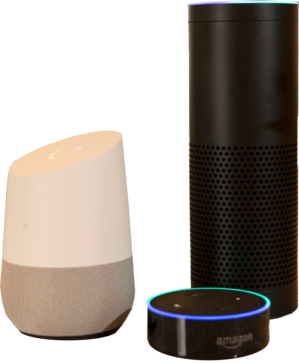 Voiceter Pro is proud to be an Amazon Alexa preferred developer.