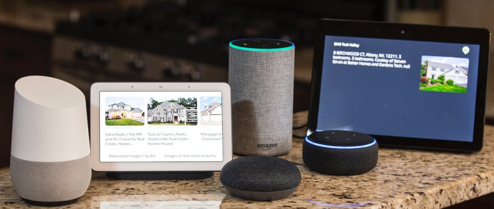 Alexa is available on 100 million devices. Google Assistant is available on 1 billion devices. Amazon pre-sold 1 million Alexa car devices. Personal digital assistants are here to stay.