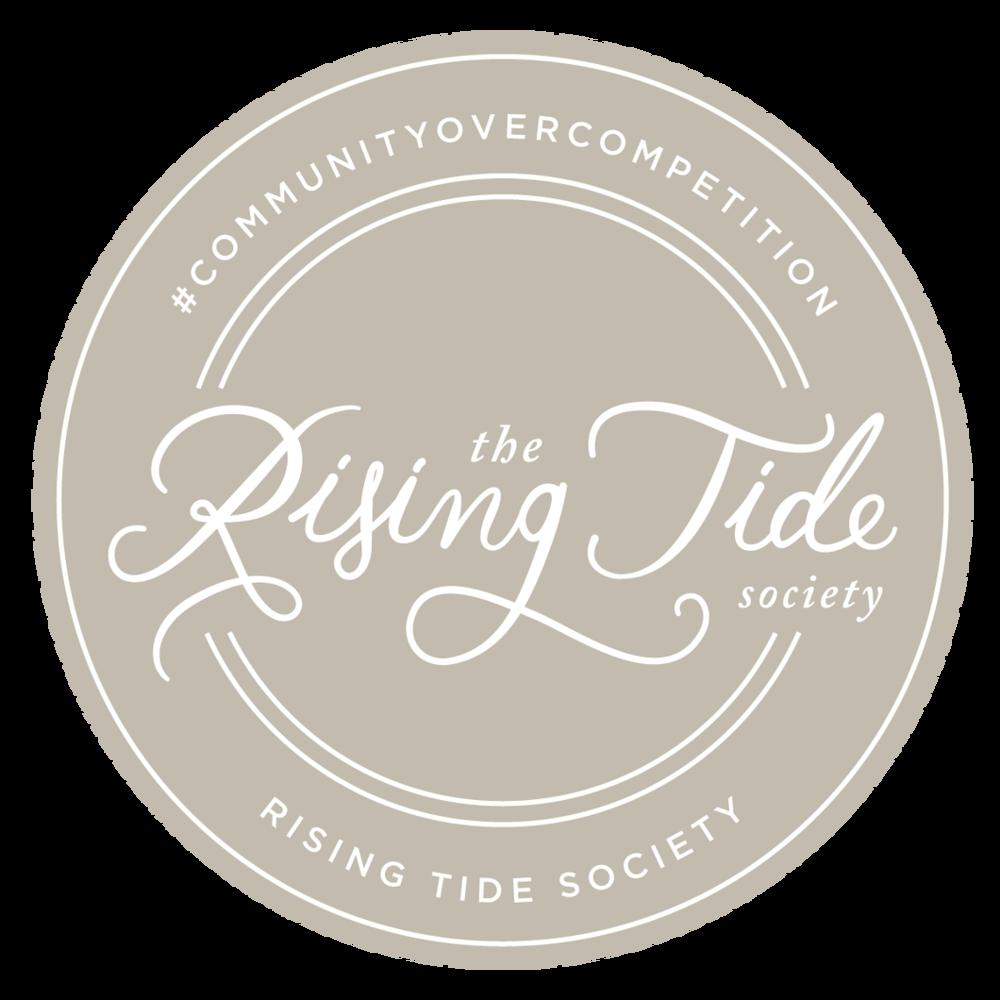 Ristin tide society logo.png