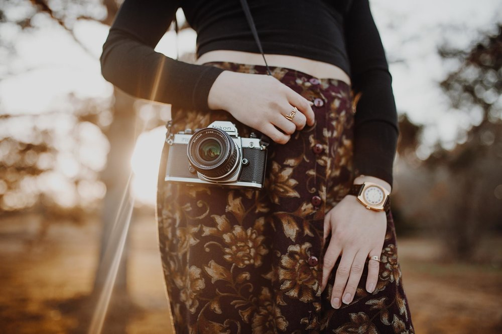 Kristin Davis Ottawa Film Photographer