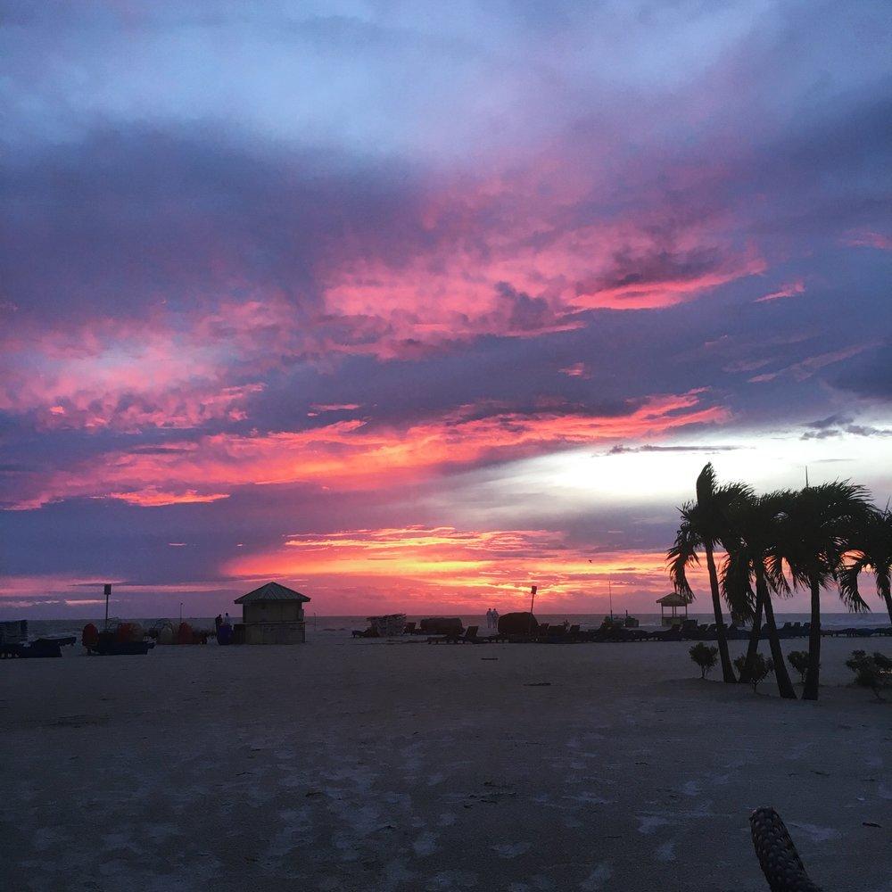 sunset st pete beach.JPG