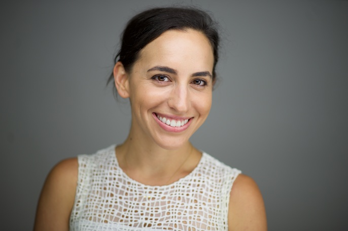 Ashley Feinstein Gerstley, Founder and CEO of The Fiscal Femme