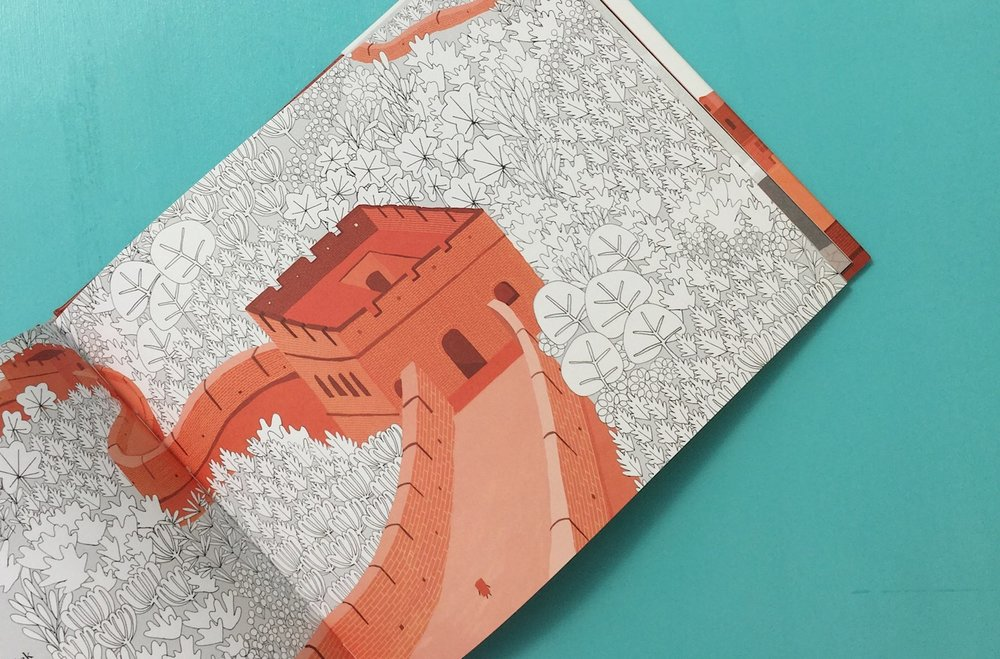 Buy Brick: Who Found Herself in Architecture