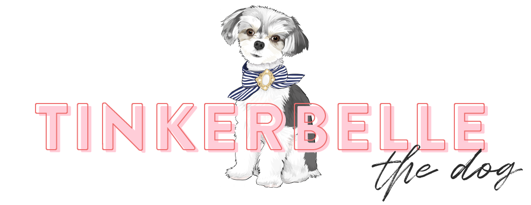 Tinkerbelle The Dog