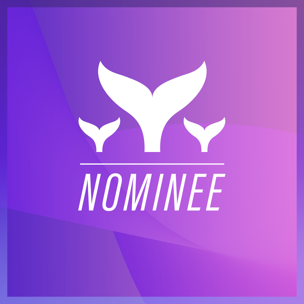 2019 Shorty Awards Nominee