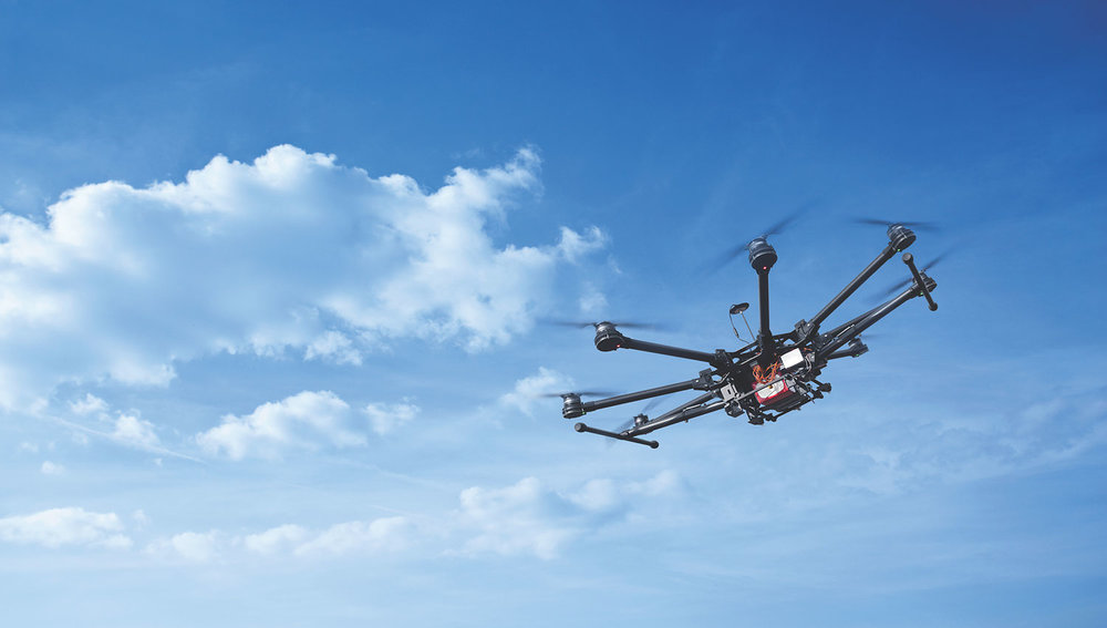 F38   Unmanned Aircraft Systems