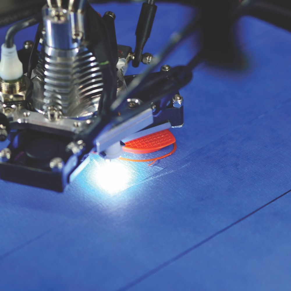 F42   Additive Manufacturing Technologies