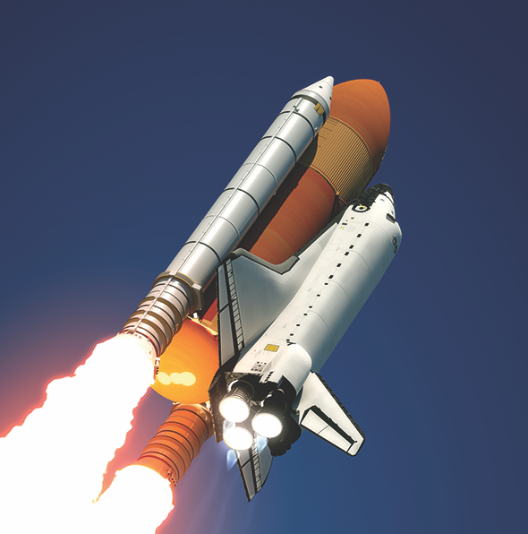 F47   Commercial Spaceflight