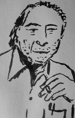 (Drawing by Jana Michel)