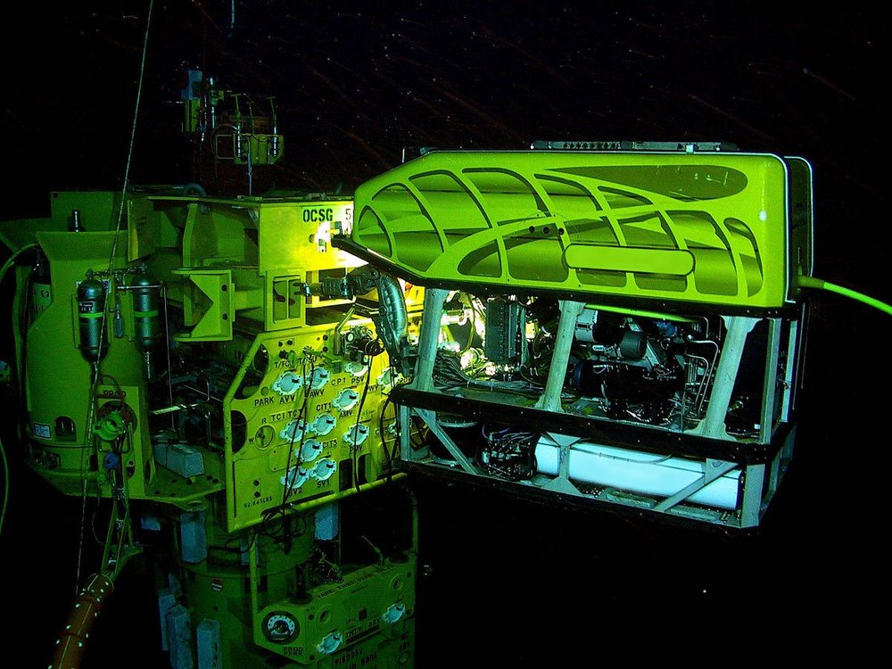 remote-robotics-ROV-offshore-energy
