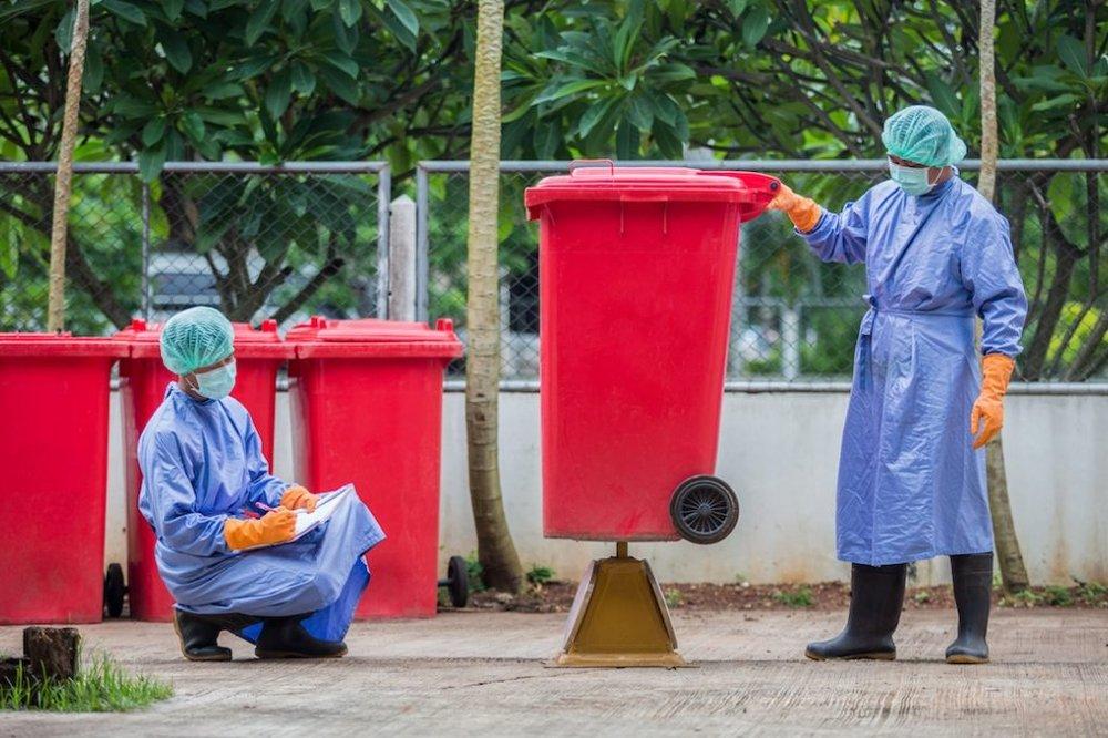 remote-robotics-biomedical-waste-management